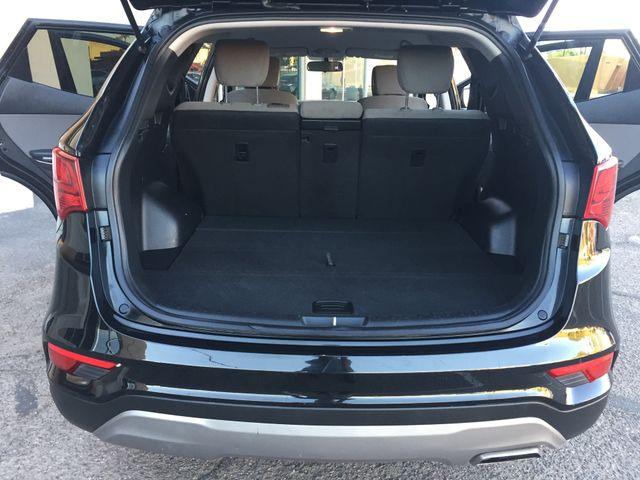 2017 Hyundai Santa Fe Sport 2.4L FULL MANUFACTURER WARRANTY Mesa, Arizona 12