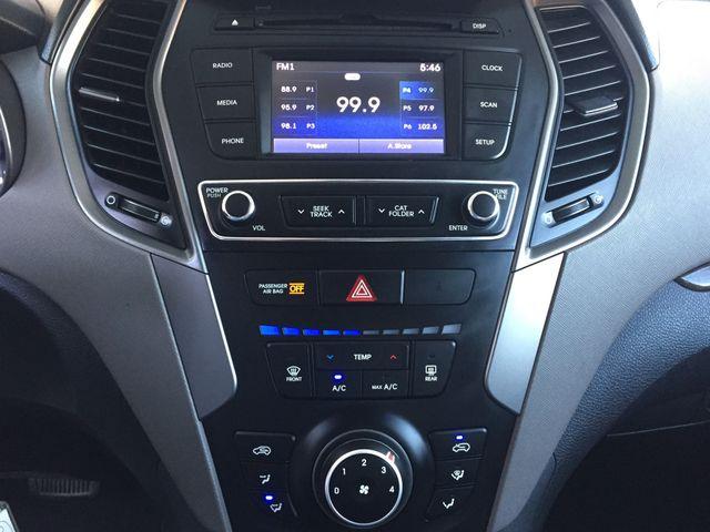 2017 Hyundai Santa Fe Sport 2.4L FULL MANUFACTURER WARRANTY Mesa, Arizona 18