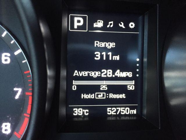 2017 Hyundai Santa Fe Sport 2.4L FULL MANUFACTURER WARRANTY Mesa, Arizona 22