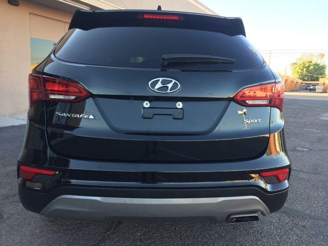 2017 Hyundai Santa Fe Sport 2.4L FULL MANUFACTURER WARRANTY Mesa, Arizona 4