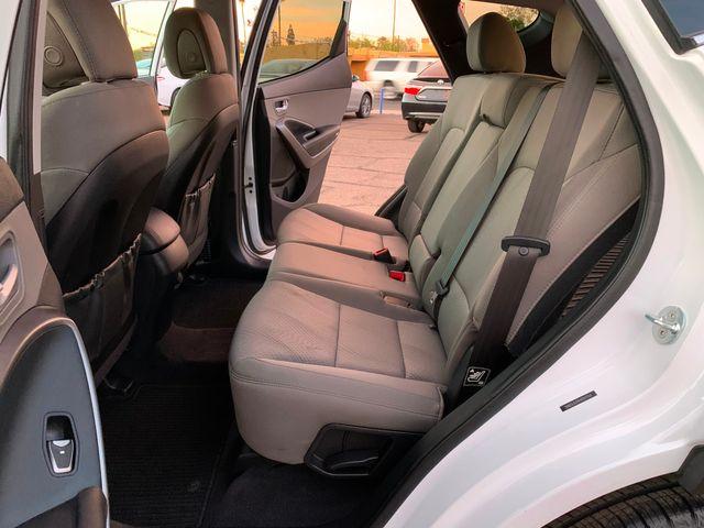 2017 Hyundai Santa Fe Sport FULL MANUFACTURER WARRANTY Mesa, Arizona 10