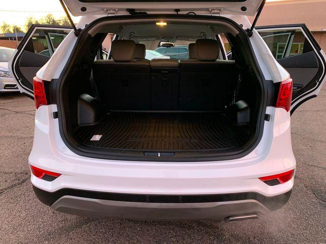 2017 Hyundai Santa Fe Sport FULL MANUFACTURER WARRANTY Mesa, Arizona 11