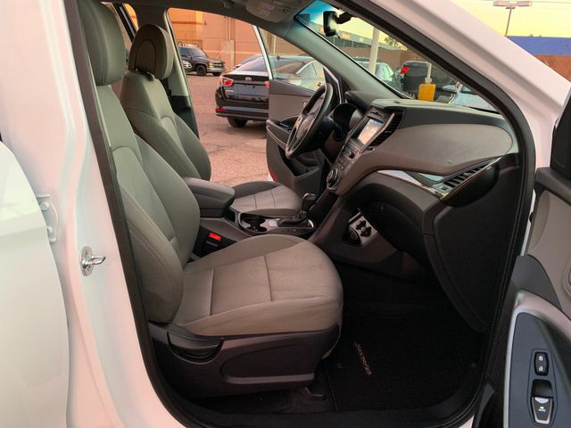 2017 Hyundai Santa Fe Sport FULL MANUFACTURER WARRANTY Mesa, Arizona 13