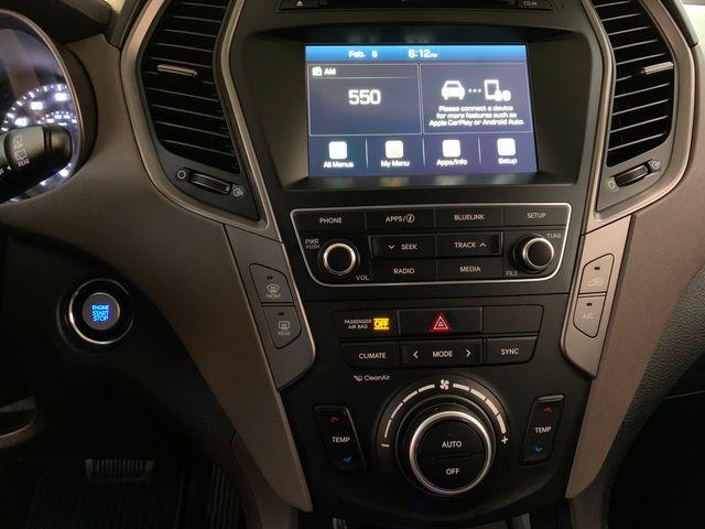 2017 Hyundai Santa Fe Sport FULL MANUFACTURER WARRANTY Mesa, Arizona 18