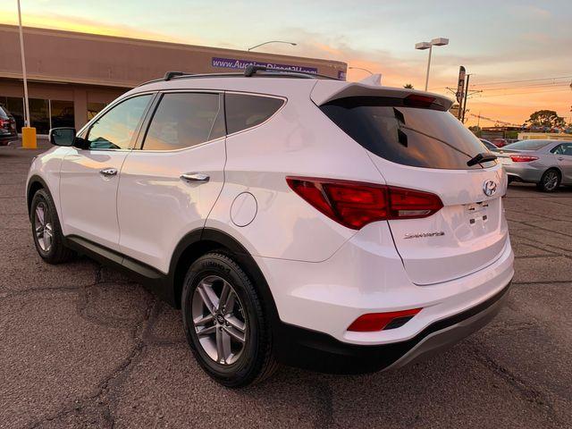 2017 Hyundai Santa Fe Sport FULL MANUFACTURER WARRANTY Mesa, Arizona 2