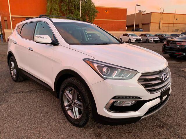 2017 Hyundai Santa Fe Sport FULL MANUFACTURER WARRANTY Mesa, Arizona 6