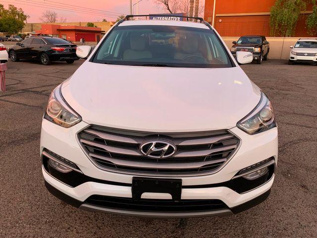 2017 Hyundai Santa Fe Sport FULL MANUFACTURER WARRANTY Mesa, Arizona 7