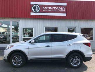 2017 Hyundai Santa Fe Sport 24L  city Montana  Montana Motor Mall  in , Montana