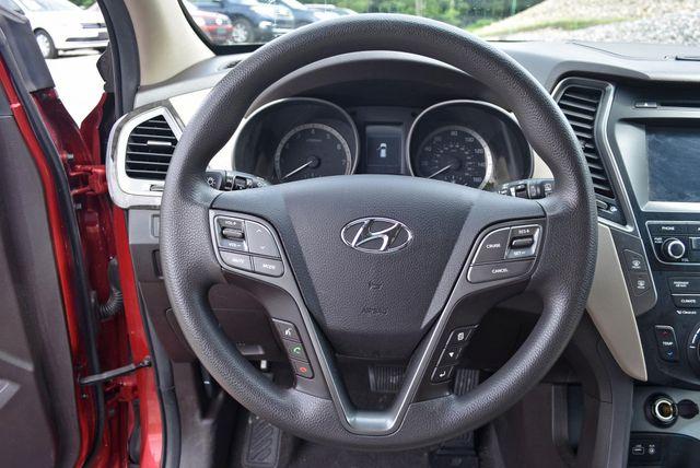 2017 Hyundai Santa Fe Sport 2.4L Naugatuck, Connecticut 14