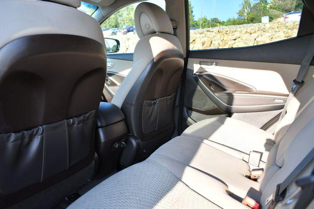 2017 Hyundai Santa Fe Sport 2.4L Naugatuck, Connecticut 12