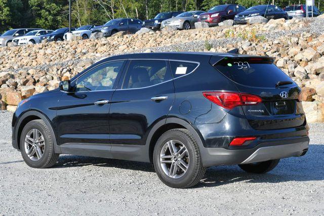 2017 Hyundai Santa Fe Sport 2.4L Naugatuck, Connecticut 2