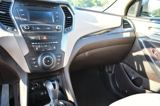 2017 Hyundai Santa Fe Sport 2.4L Naugatuck, Connecticut 20