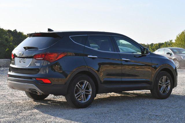 2017 Hyundai Santa Fe Sport 2.4L Naugatuck, Connecticut 4