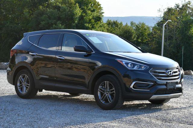 2017 Hyundai Santa Fe Sport 2.4L Naugatuck, Connecticut 6