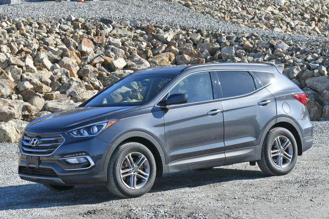 2017 Hyundai Santa Fe Sport FWD Naugatuck, Connecticut