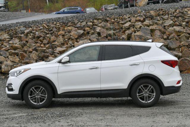 2017 Hyundai Santa Fe Sport 2.4L Naugatuck, Connecticut 1