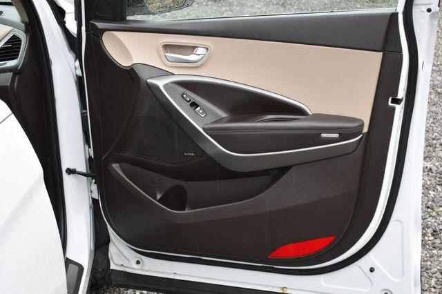 2017 Hyundai Santa Fe Sport 2.4L Naugatuck, Connecticut 10