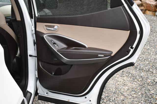 2017 Hyundai Santa Fe Sport 2.4L Naugatuck, Connecticut 11