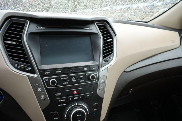 2017 Hyundai Santa Fe Sport 2.4L Naugatuck, Connecticut 21