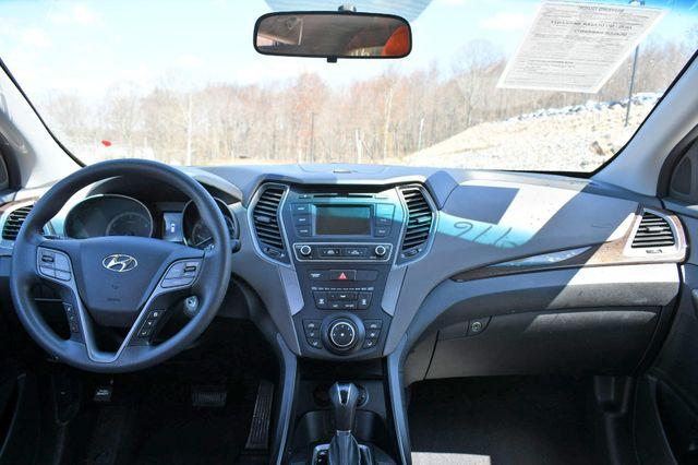 2017 Hyundai Santa Fe Sport 2.4L AWD Naugatuck, Connecticut 15