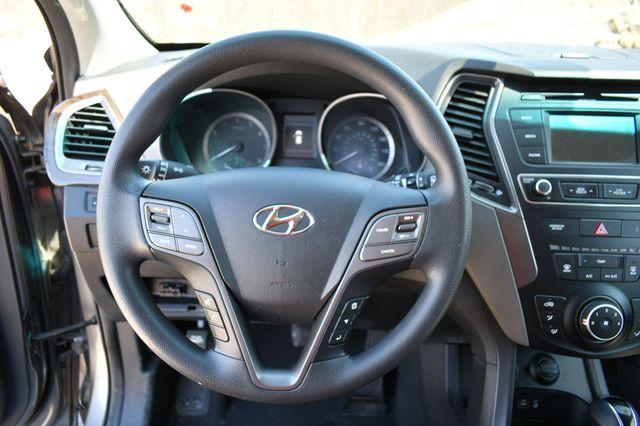 2017 Hyundai Santa Fe Sport 2.4L AWD Naugatuck, Connecticut 17