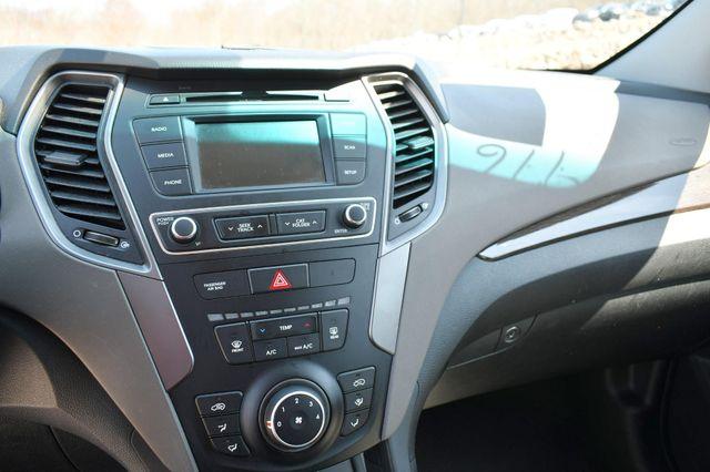 2017 Hyundai Santa Fe Sport 2.4L AWD Naugatuck, Connecticut 18