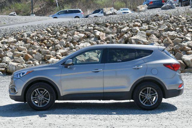 2017 Hyundai Santa Fe Sport 2.4L AWD Naugatuck, Connecticut 3
