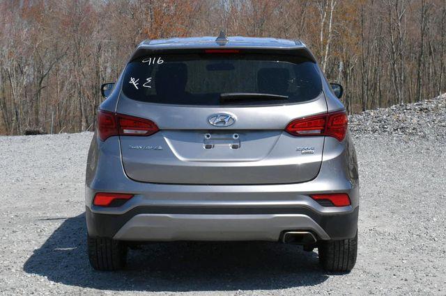 2017 Hyundai Santa Fe Sport 2.4L AWD Naugatuck, Connecticut 5