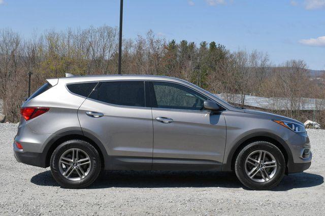 2017 Hyundai Santa Fe Sport 2.4L AWD Naugatuck, Connecticut 7