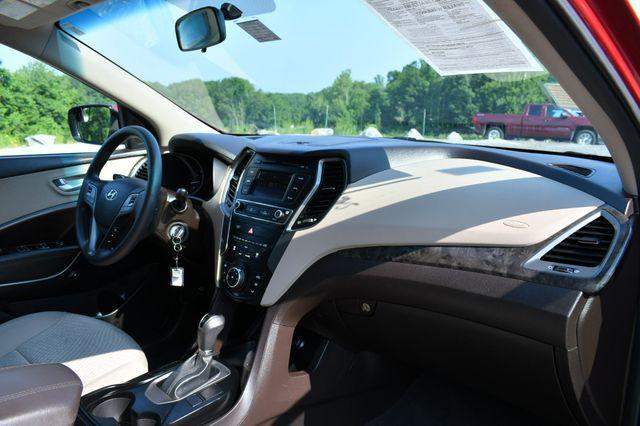 2017 Hyundai Santa Fe Sport 2.4L AWD Naugatuck, Connecticut 10