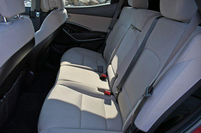 2017 Hyundai Santa Fe Sport 2.4L AWD Naugatuck, Connecticut 16