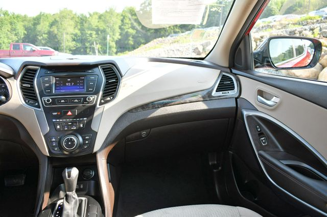 2017 Hyundai Santa Fe Sport 2.4L AWD Naugatuck, Connecticut 19