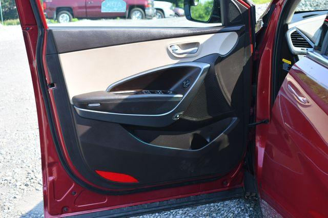 2017 Hyundai Santa Fe Sport 2.4L AWD Naugatuck, Connecticut 20