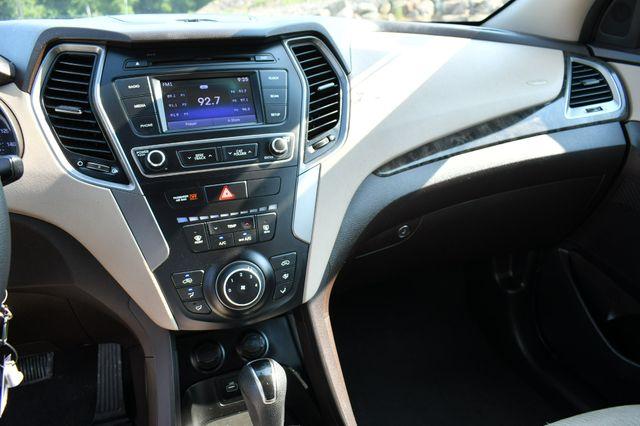 2017 Hyundai Santa Fe Sport 2.4L AWD Naugatuck, Connecticut 22
