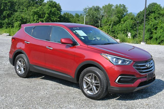 2017 Hyundai Santa Fe Sport 2.4L AWD Naugatuck, Connecticut 8