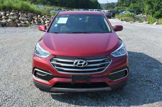2017 Hyundai Santa Fe Sport 2.4L AWD Naugatuck, Connecticut 9