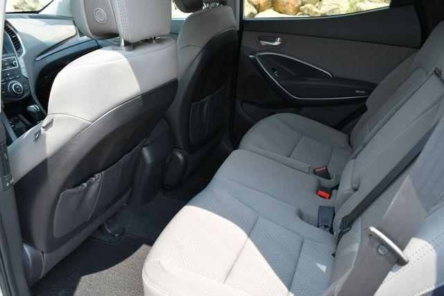 2017 Hyundai Santa Fe Sport 2.4L Naugatuck, Connecticut 15