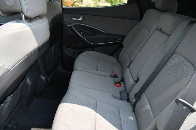2017 Hyundai Santa Fe Sport 2.4L Naugatuck, Connecticut 16