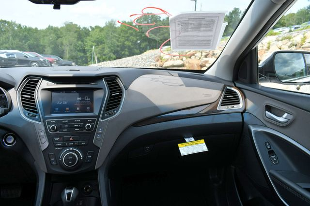 2017 Hyundai Santa Fe Sport 2.4L Naugatuck, Connecticut 19