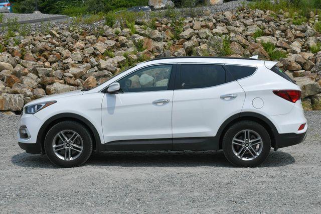 2017 Hyundai Santa Fe Sport 2.4L Naugatuck, Connecticut 3