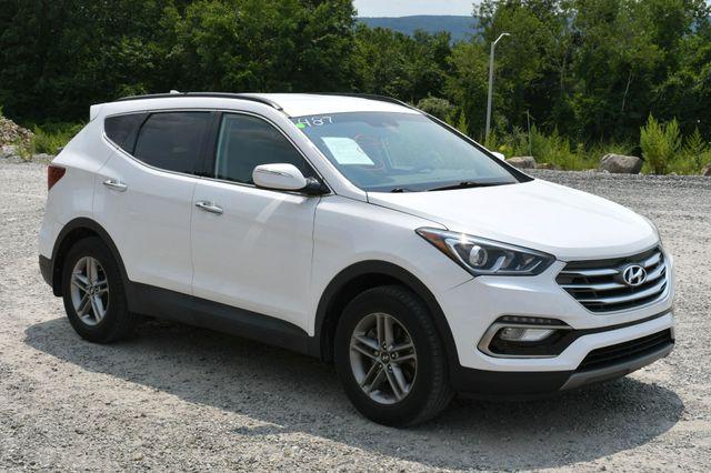 2017 Hyundai Santa Fe Sport 2.4L Naugatuck, Connecticut 8