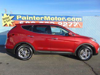 2017 Hyundai Santa Fe Sport 2.4L Nephi, Utah 1