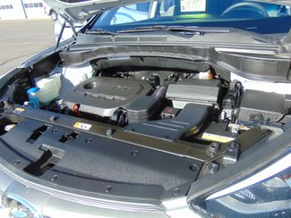 2017 Hyundai Santa Fe Sport 2.4L Nephi, Utah 4