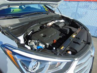 2017 Hyundai Santa Fe Sport 2.4L Nephi, Utah 5