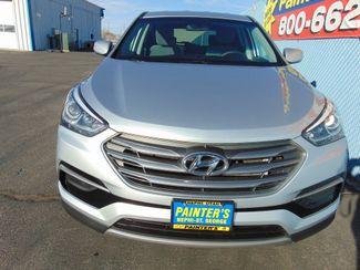 2017 Hyundai Santa Fe Sport 2.4L Nephi, Utah 9