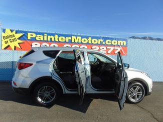 2017 Hyundai Santa Fe Sport 2.4L Nephi, Utah 20