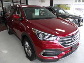 2017 Hyundai Santa Fe Sport New! 22 Miles! 2.4L | Rishe's Import Center in Ogdensburg  NY