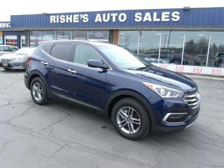 2017 Hyundai Santa Fe Sport New! 24 Miles! 2.4L   Rishe's Import Center in Ogdensburg N.Y.,Lisbon N.Y.,Potsdam N.Y.,Canton N.Y.,Massena N.Y.,Watertown N.Y.,St Lawrence Co.  New York