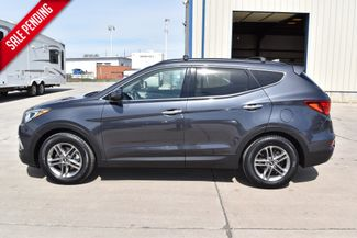 2017 Hyundai Santa Fe Sport 2.4L in Ogden, UT 84409