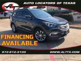 2017 Hyundai Santa Fe Sport 2.0T in Plano, TX 75093